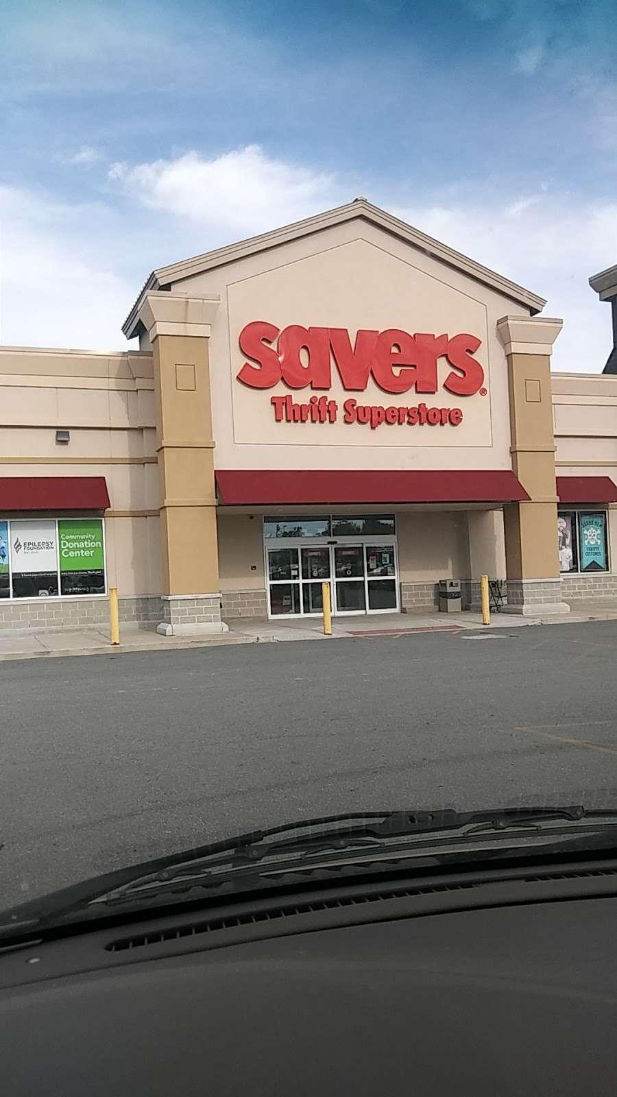 Savers - book store  | Photo 1 of 10 | Address: 9 Plaistow Rd Unit 9-A, Plaistow, NH 03865, USA | Phone: (603) 378-0368