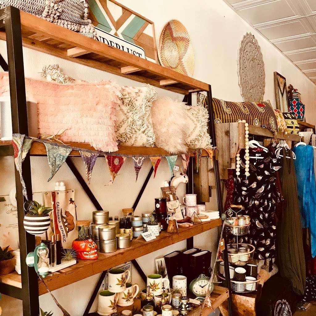 Boho Bungalow - home goods store  | Photo 6 of 10 | Address: 3692 Bohemian Hwy, Occidental, CA 95465, USA | Phone: (707) 874-6030