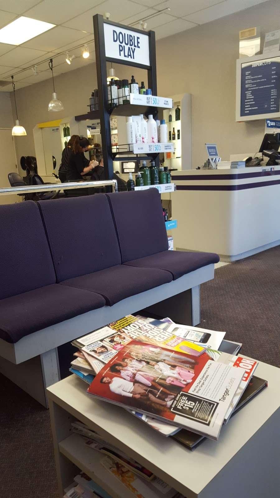 Supercuts - hair care  | Photo 1 of 3 | Address: 3033 Alamo Dr, Vacaville, CA 95687, USA | Phone: (707) 446-9673