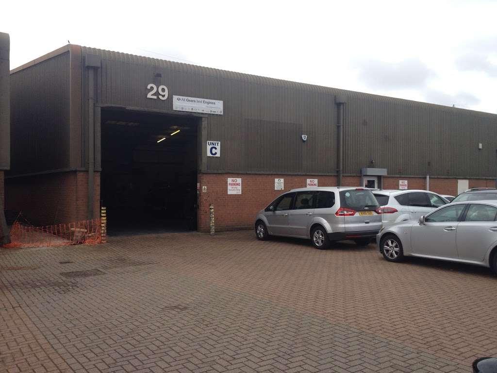 Auto Trans Tech UK - car repair    Photo 9 of 10   Address: 29 Thurrock Commercial Centre, Purfleet Industrial Park, Purfleet RM15 4YD, UK   Phone: 020 8539 5376