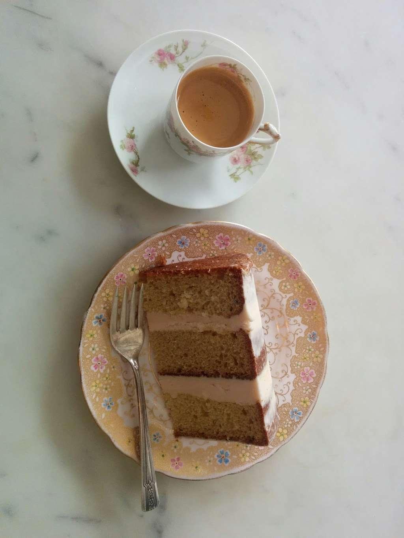 Luckybird Bakery - bakery  | Photo 2 of 10 | Address: 163 Montrose Ave, Brooklyn, NY 11206, USA | Phone: (917) 412-9455