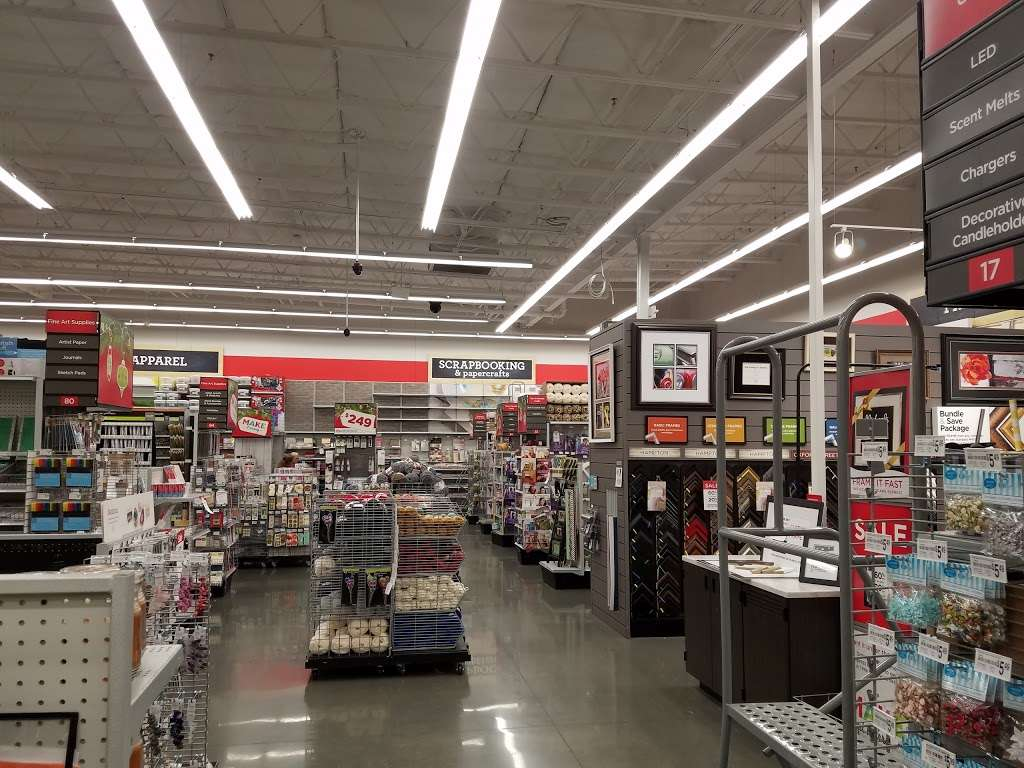 Michaels - store  | Photo 8 of 9 | Address: 308 Soscol Ave Ste A, Napa, CA 94559, USA | Phone: (707) 666-0617
