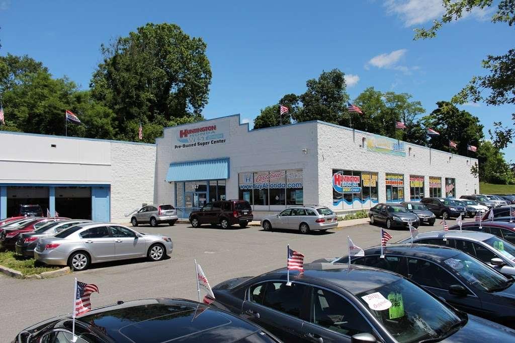 Huntington Honda West - car repair  | Photo 4 of 10 | Address: 147 E Jericho Turnpike, Huntington Station, NY 11746, USA | Phone: (631) 930-3030