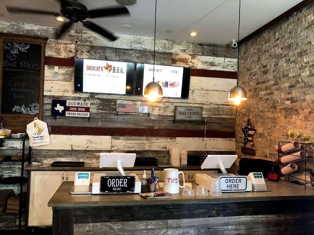 Bobcats Texas B.B.Q. - restaurant  | Photo 5 of 10 | Address: 725 River Rd, Edgewater, NJ 07020, USA | Phone: (201) 941-0196