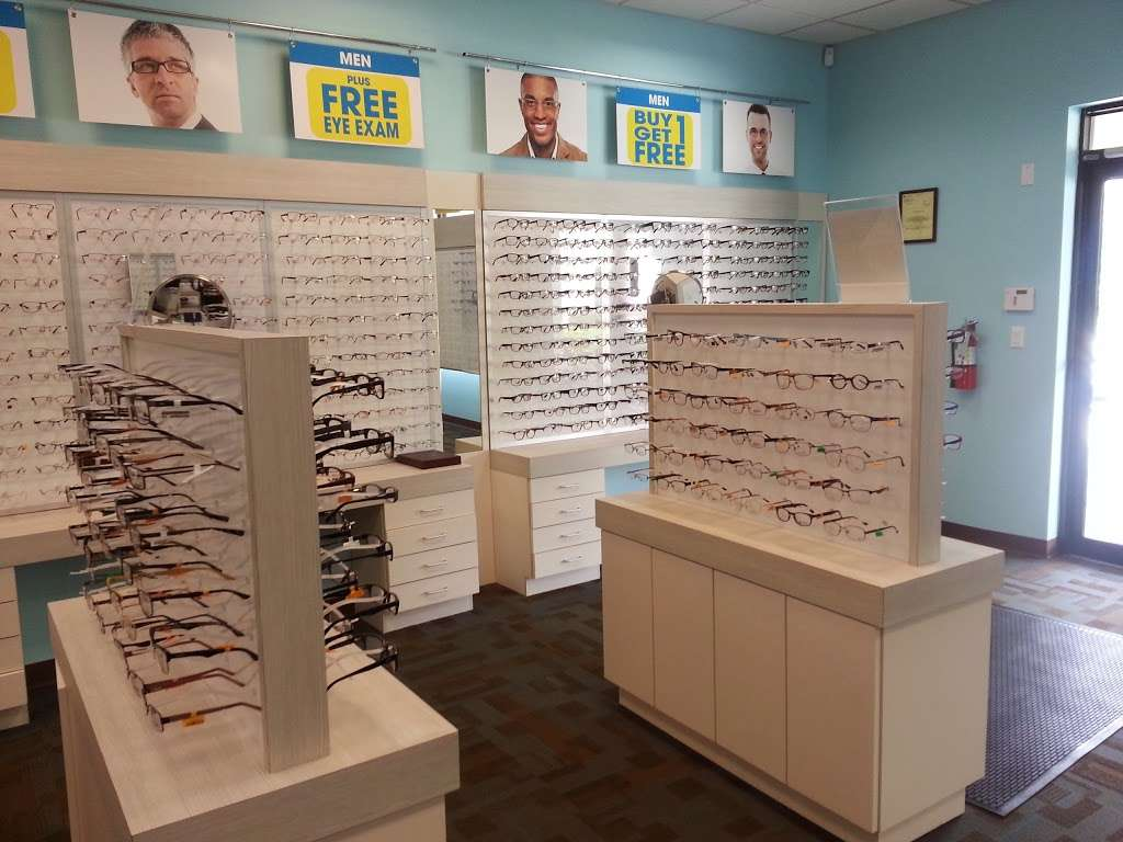My Eyelab - store  | Photo 4 of 10 | Address: 741 N University Dr, Coral Springs, FL 33071, USA | Phone: (954) 266-0582