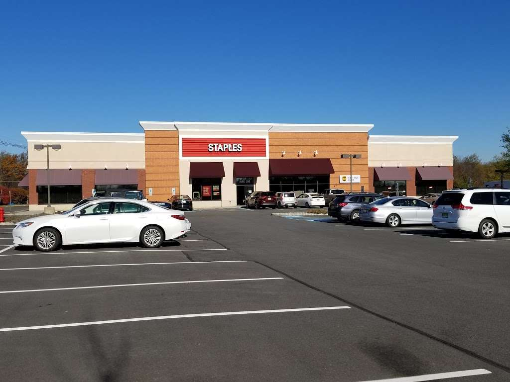 Staples - furniture store  | Photo 7 of 10 | Address: 315 US Hwy 206 Suite 200, Hillsborough Township, NJ 08844, USA | Phone: (908) 281-6896