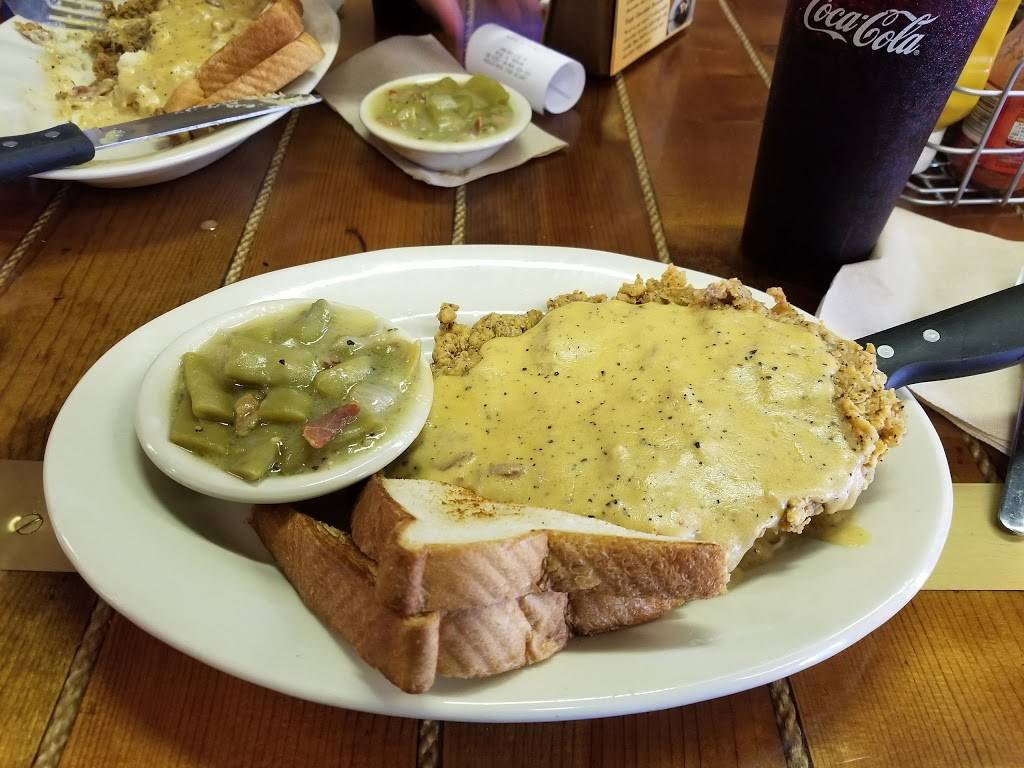 Campfire Grill Texas Kitchen - restaurant    Photo 4 of 8   Address: 6321 Rufe Snow Dr #100, Watauga, TX 76148, USA   Phone: (817) 849-5567