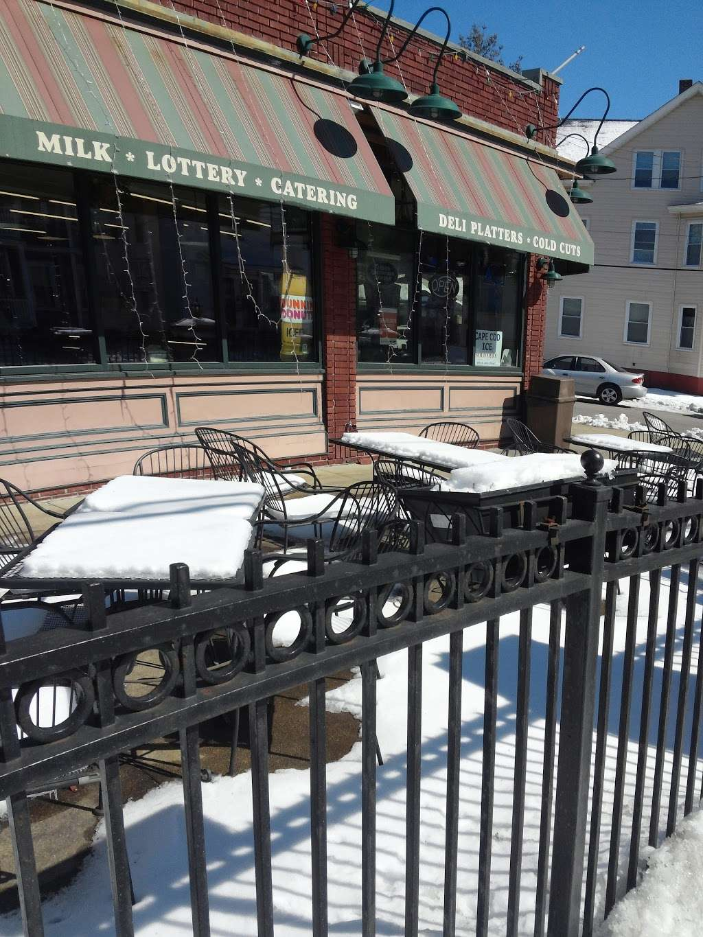 Milanos Pizza - meal delivery  | Photo 4 of 10 | Address: 659 Smith St, Providence, RI 02908, USA | Phone: (401) 274-0123