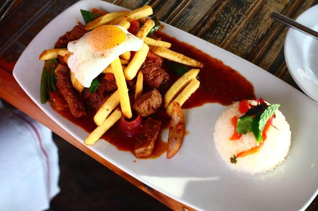 La Costanera - restaurant    Photo 7 of 10   Address: 8150 Cabrillo Hwy, Montara, CA 94037, USA   Phone: (650) 728-1600