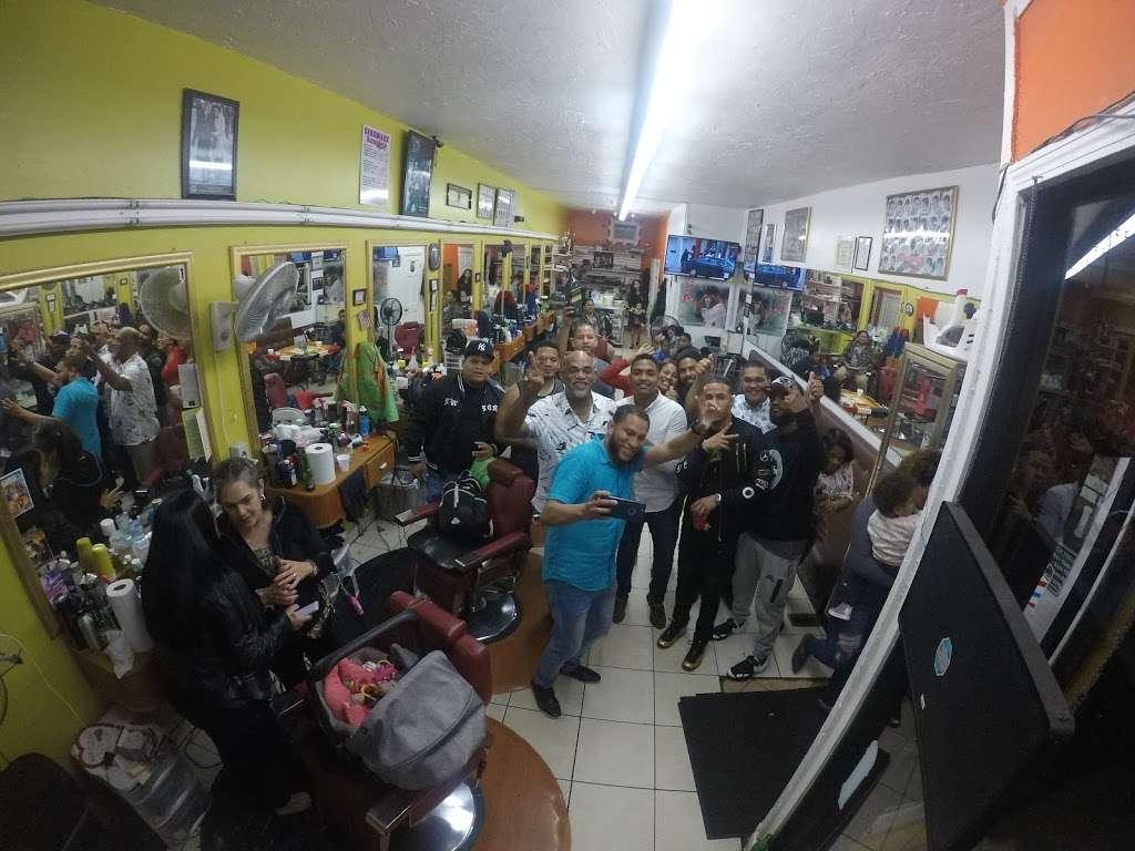 Rodriguez Barbershop - hair care  | Photo 2 of 5 | Address: 302 Bowdoin St, Dorchester, MA 02122, USA | Phone: (617) 288-1661