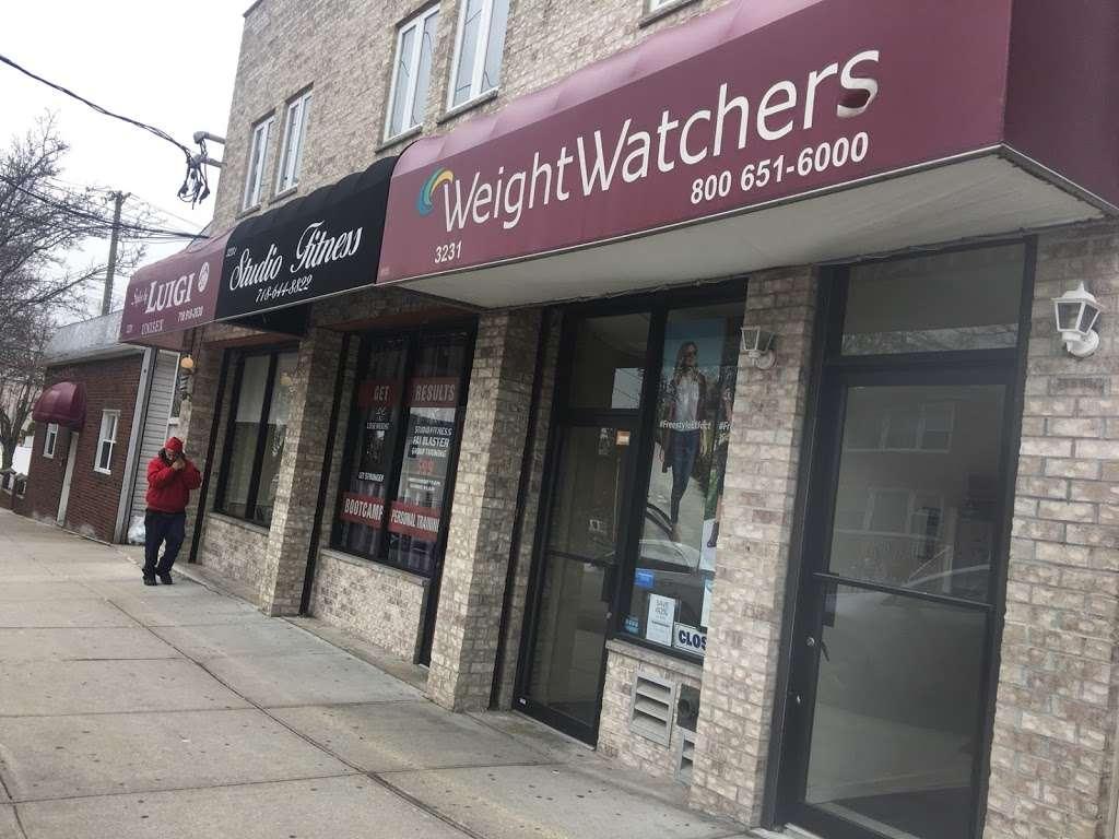 WW (Weight Watchers) - health    Photo 4 of 5   Address: 3231 Ampere Ave, Bronx, NY 10465, USA   Phone: (800) 651-6000