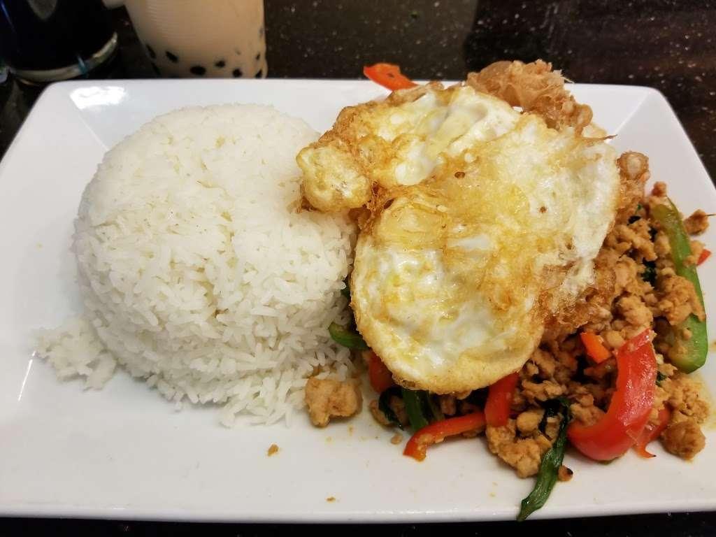 Thai House Express - restaurant  | Photo 10 of 10 | Address: 2166 S Atlantic Blvd, Monterey Park, CA 91754, USA | Phone: (323) 726-2340