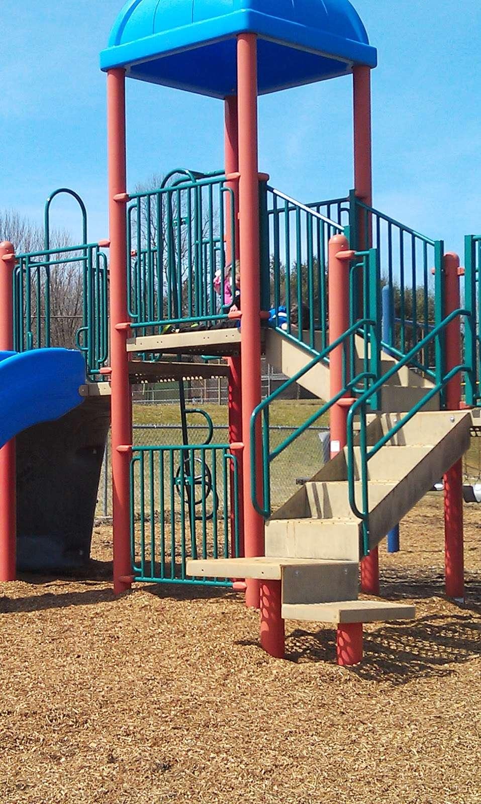 Heistein Park - park  | Photo 2 of 10 | Address: Randolph, NJ 07869, USA | Phone: (973) 989-7100