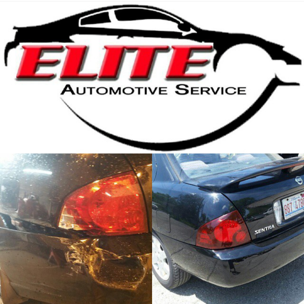 Elite Automotive Service - car repair  | Photo 7 of 10 | Address: 315 W 119th St, Chicago, IL 60628, USA | Phone: (773) 563-0015
