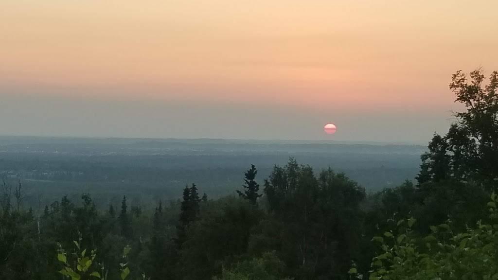 Far North Bicentennial Park - park  | Photo 6 of 10 | Address: 4970 Campbell Airstrip Rd, Anchorage, AK 99507, USA | Phone: (907) 343-4355