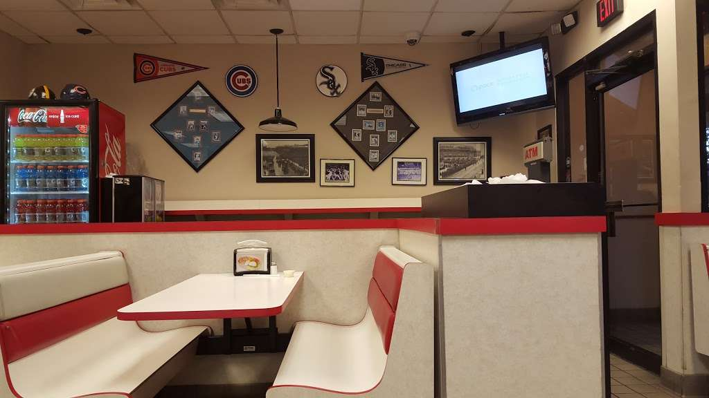 Goody Fast Food - restaurant  | Photo 9 of 9 | Address: 8255 W Belmont Ave, River Grove, IL 60171, USA | Phone: (708) 583-1700