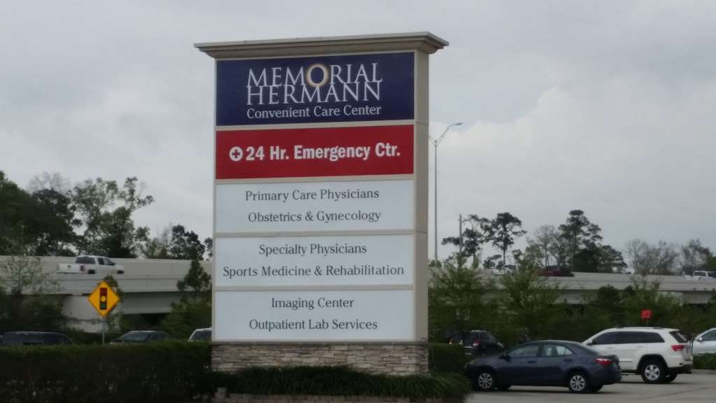 Memorial Hermann Convenient Care Center in Summer Creek - hospital    Photo 4 of 4   Address: 14201 East Sam Houston Pkwy N, Houston, TX 77044, USA   Phone: (281) 436-8800