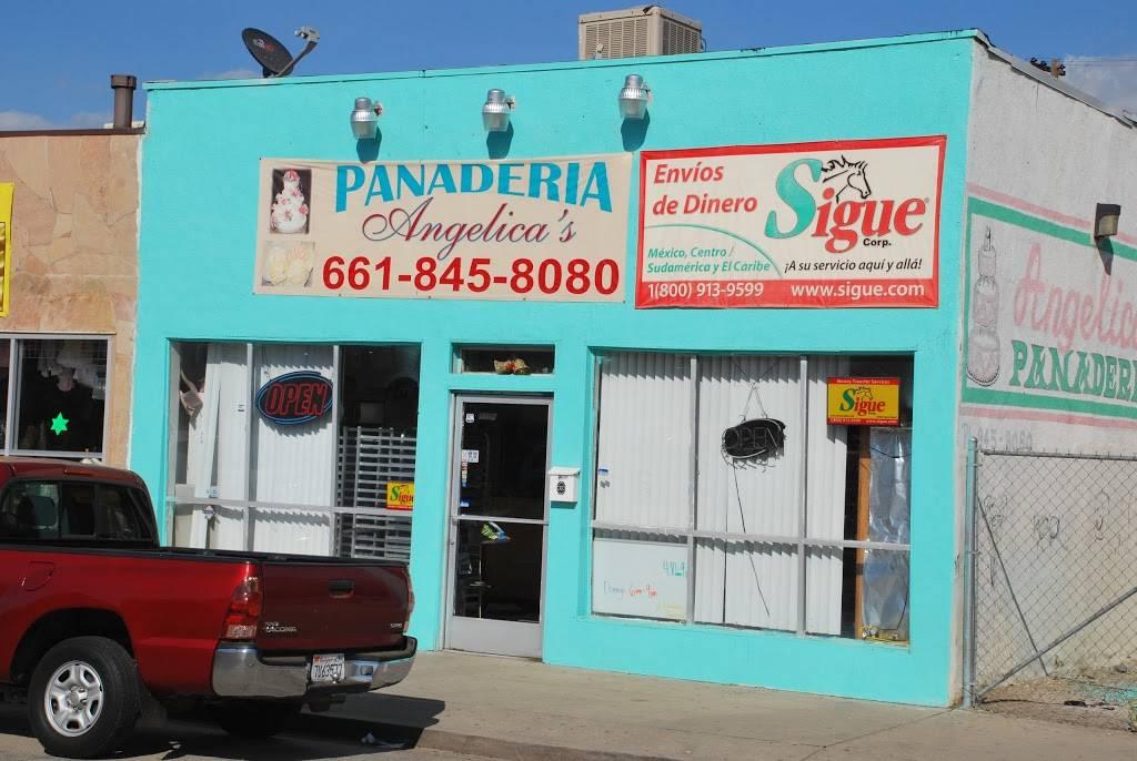 Angelicas Bakery - bakery    Photo 1 of 3   Address: 10915 Main St, Lamont, CA 93241, USA   Phone: (661) 845-8080