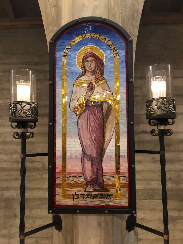 St. Marks Episcopal Church - church  | Photo 5 of 10 | Address: 1020 N Brand Blvd, Glendale, CA 91202, USA | Phone: (818) 240-3860