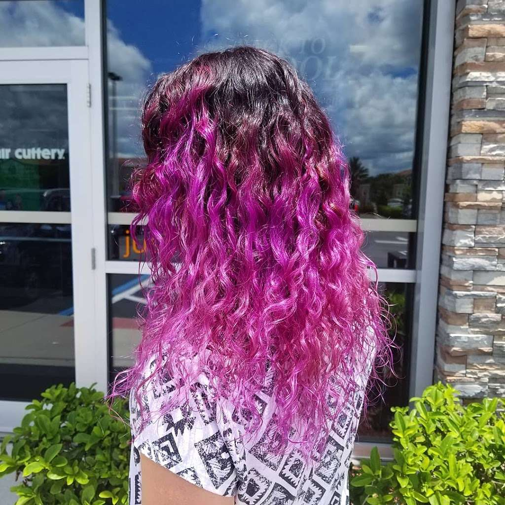 Hair Cuttery - hair care  | Photo 10 of 10 | Address: 2304 N, Remi Dr Suite 102, Melbourne, FL 32940, USA | Phone: (321) 636-0022