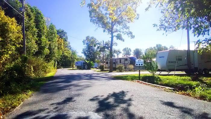 Brooks Mobile & RV Park - rv park  | Photo 2 of 9 | Address: 205 Sarver Ln, Brooks, KY 40109, USA | Phone: (502) 276-6090