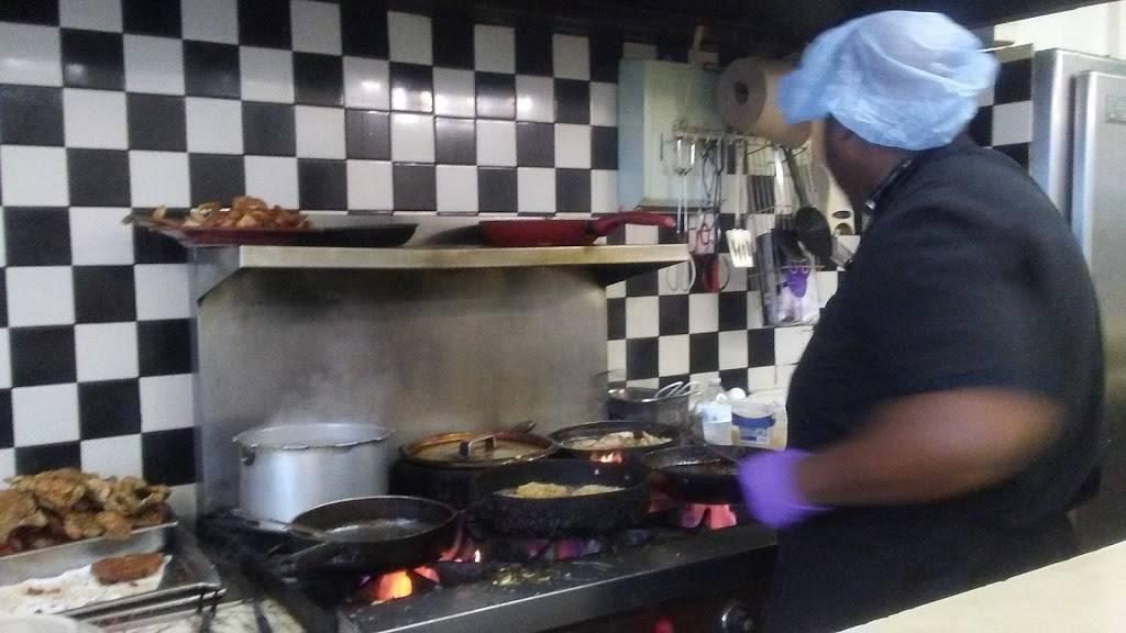 Unity Restaurant - restaurant  | Photo 2 of 10 | Address: 2037 M.L.K. Jr Dr SW, Atlanta, GA 30310, USA | Phone: (404) 753-2658