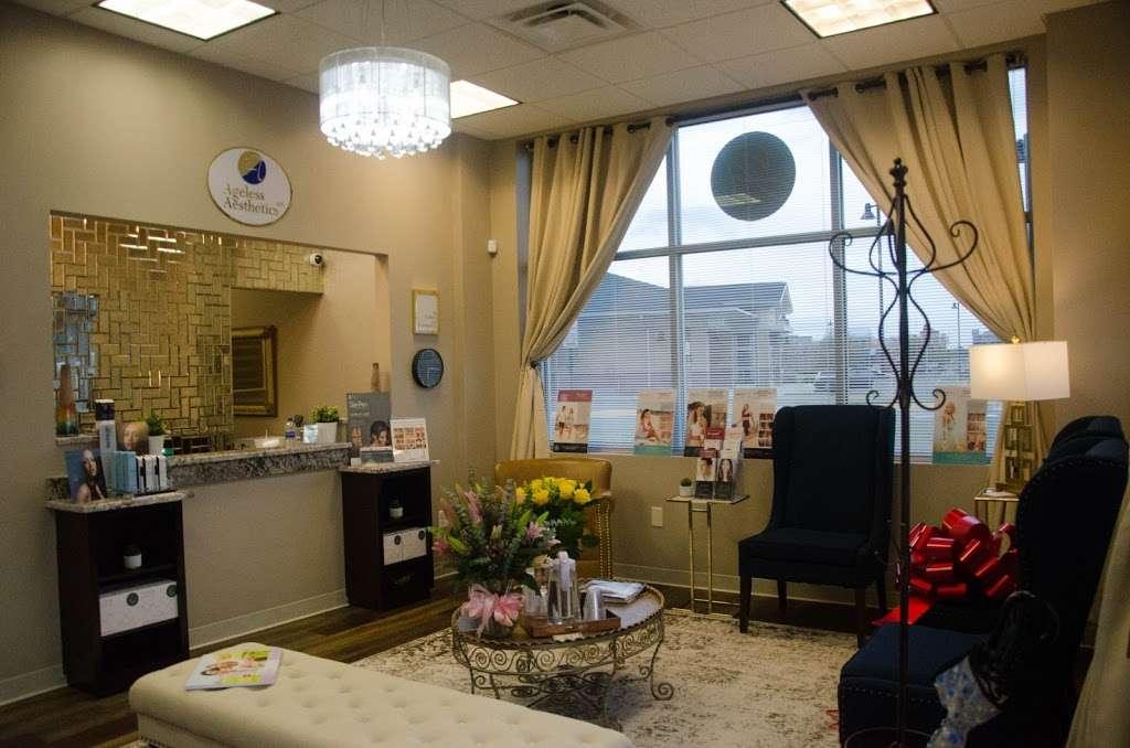 Ageless Aesthetics MD - spa  | Photo 4 of 10 | Address: 3447 Fall Hill Ave, Fredericksburg, VA 22401, USA | Phone: (540) 645-2472