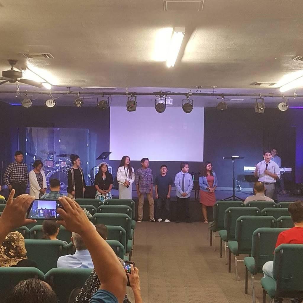 Surprise Apostolic Church - church  | Photo 1 of 5 | Address: 12420 W Paradise Ln, Surprise, AZ 85378, USA | Phone: (480) 271-5442