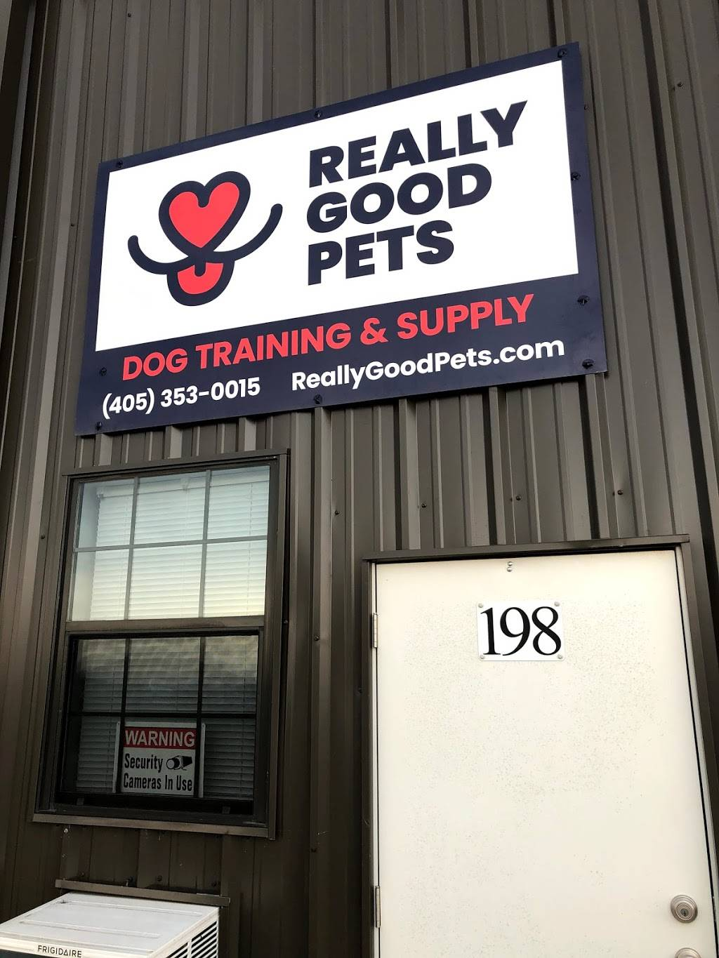 Really Good Pets LLC - store  | Photo 1 of 8 | Address: 198 Opportunity Drive, Norman, OK 73071, USA | Phone: (405) 353-0015