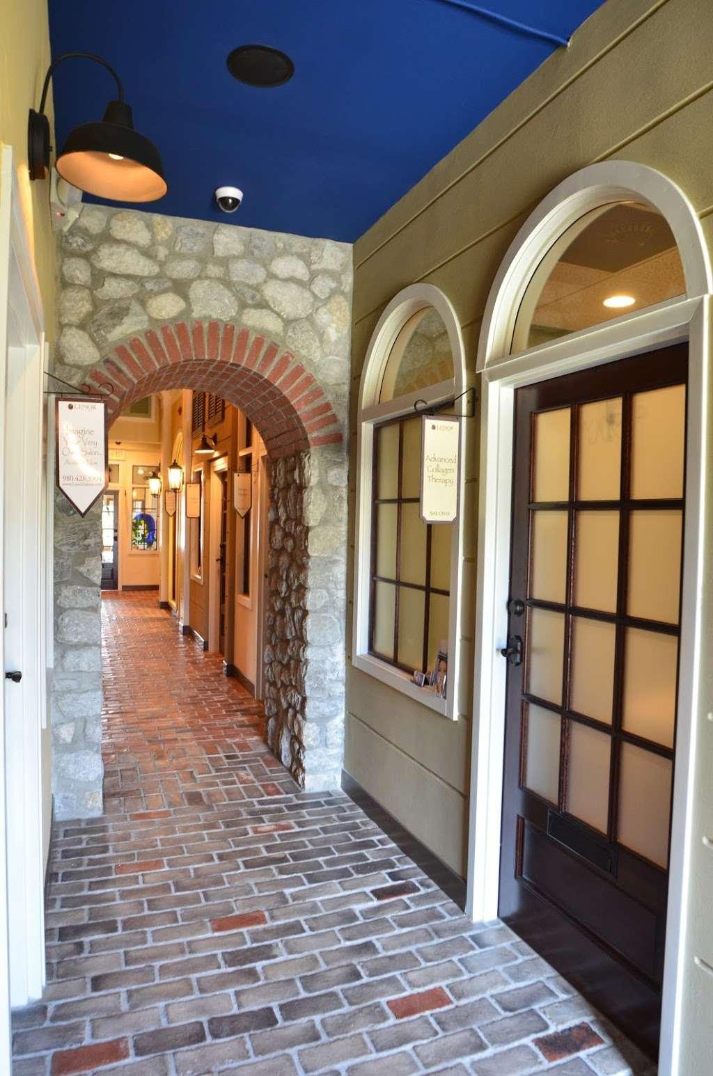 Lenox Salons - Luxury Salon Suites Huntersville, North Carolina - hair care  | Photo 8 of 10 | Address: 16623 Birkdale Commons Pkwy #130a, Huntersville, NC 28078, USA | Phone: (704) 578-2905