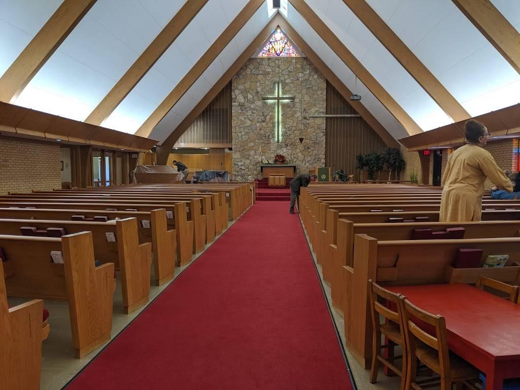 Mt. Vernon United Methodist Church - church  | Photo 5 of 6 | Address: 5701 E Mt Vernon St, Wichita, KS 67218, USA | Phone: (316) 684-6141