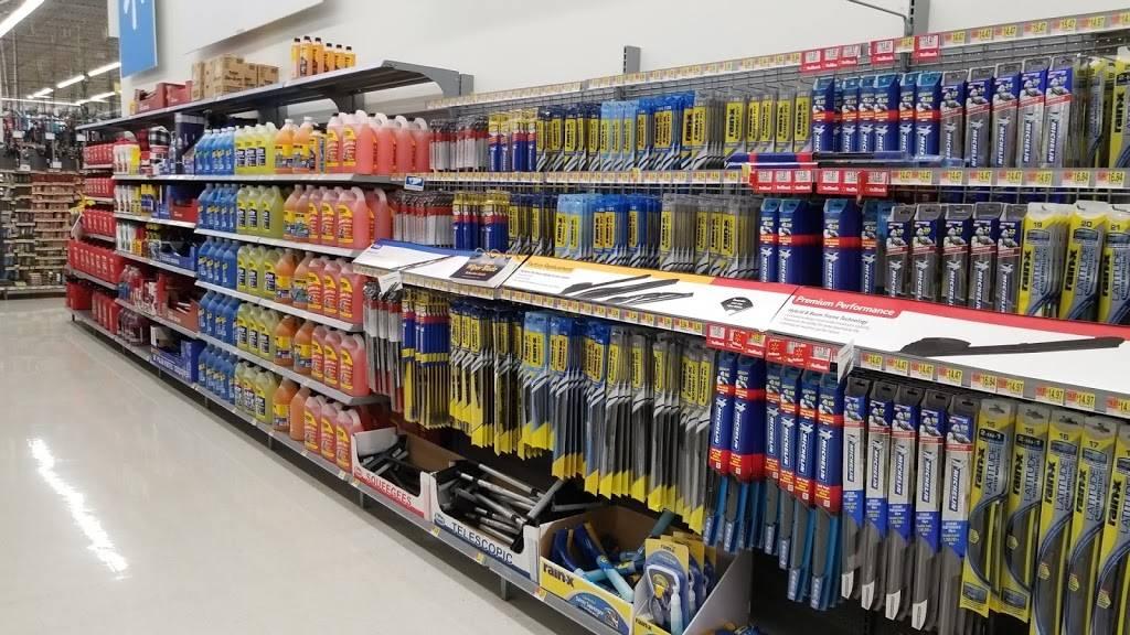 Walmart Supercenter - department store  | Photo 6 of 9 | Address: 207 S Memorial Dr, Tulsa, OK 74112, USA | Phone: (918) 834-8700