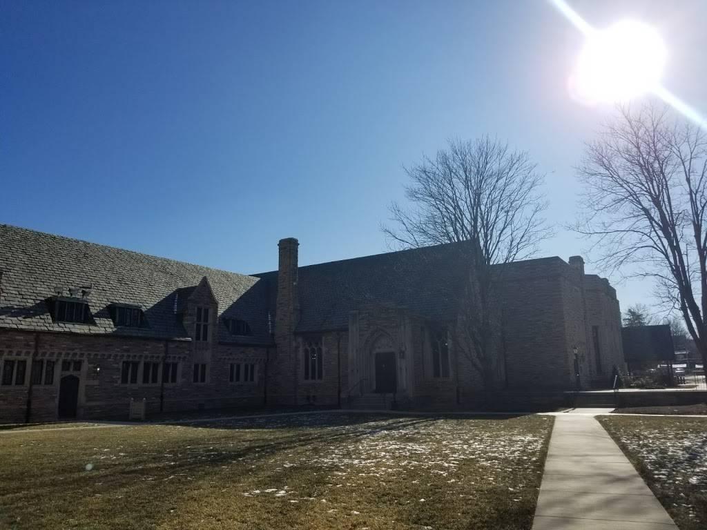Concordia Seminary - university  | Photo 6 of 8 | Address: 801 Seminary Pl, St. Louis, MO 63105, USA | Phone: (314) 505-7000