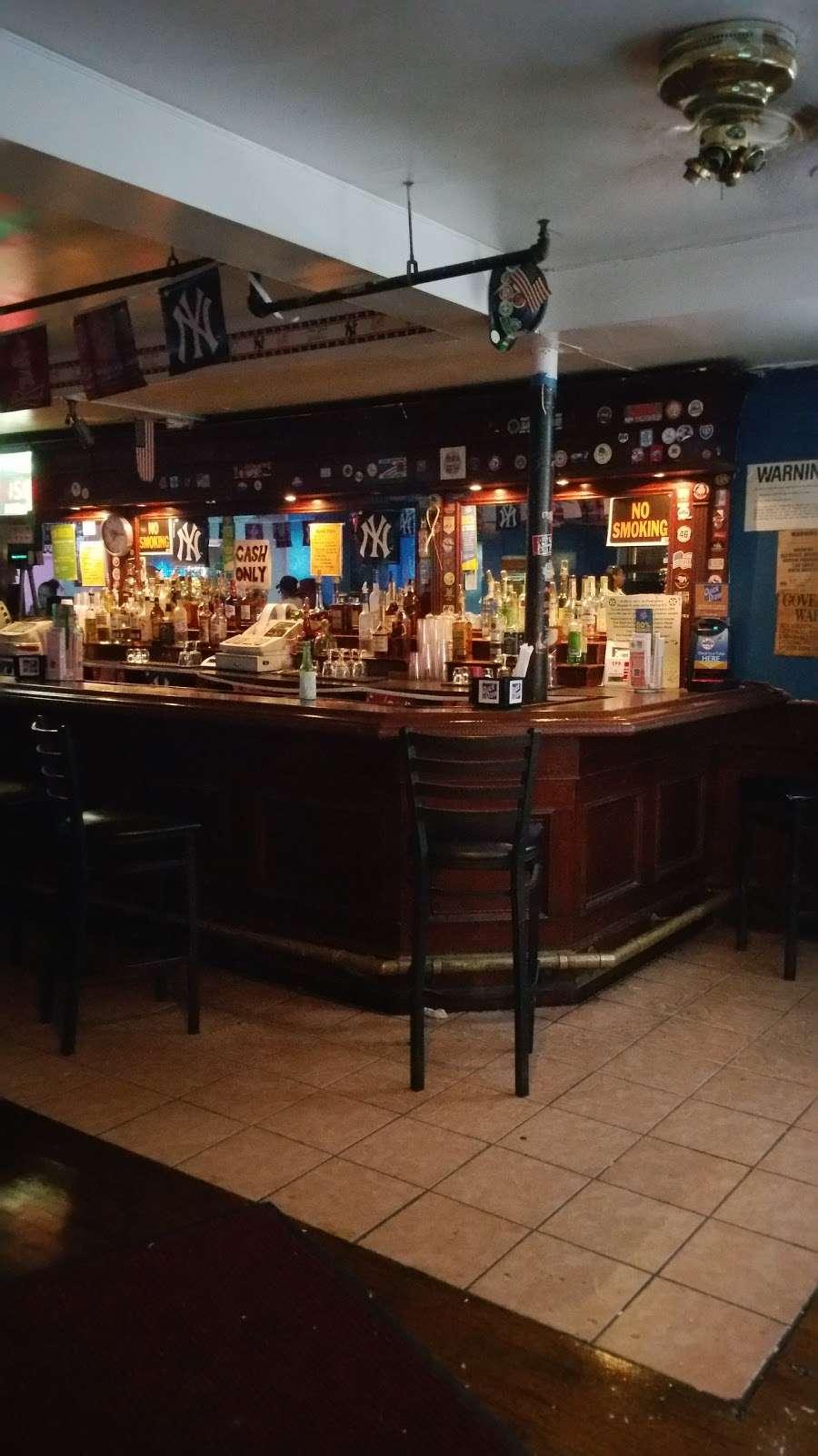 Woodlawn Cafe - cafe  | Photo 1 of 3 | Address: 3700 Jerome Ave, Bronx, NY 10467, USA