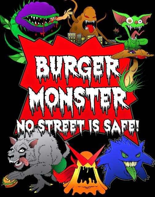 Burger Monster - restaurant  | Photo 10 of 10 | Address: 1500 E Cerritos Ave, Anaheim, CA 92805, USA | Phone: (714) 886-9627