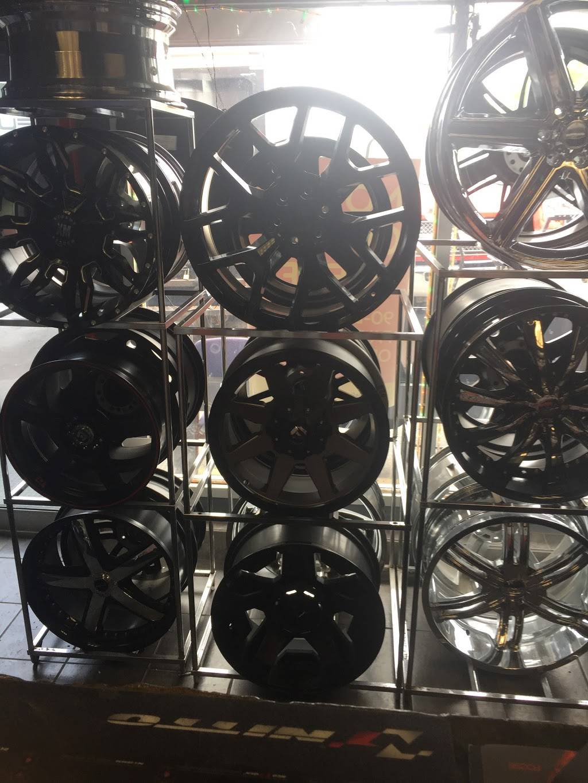 California Tire - car repair  | Photo 2 of 2 | Address: 5237 S 24th St, Omaha, NE 68107, USA | Phone: (402) 933-0134
