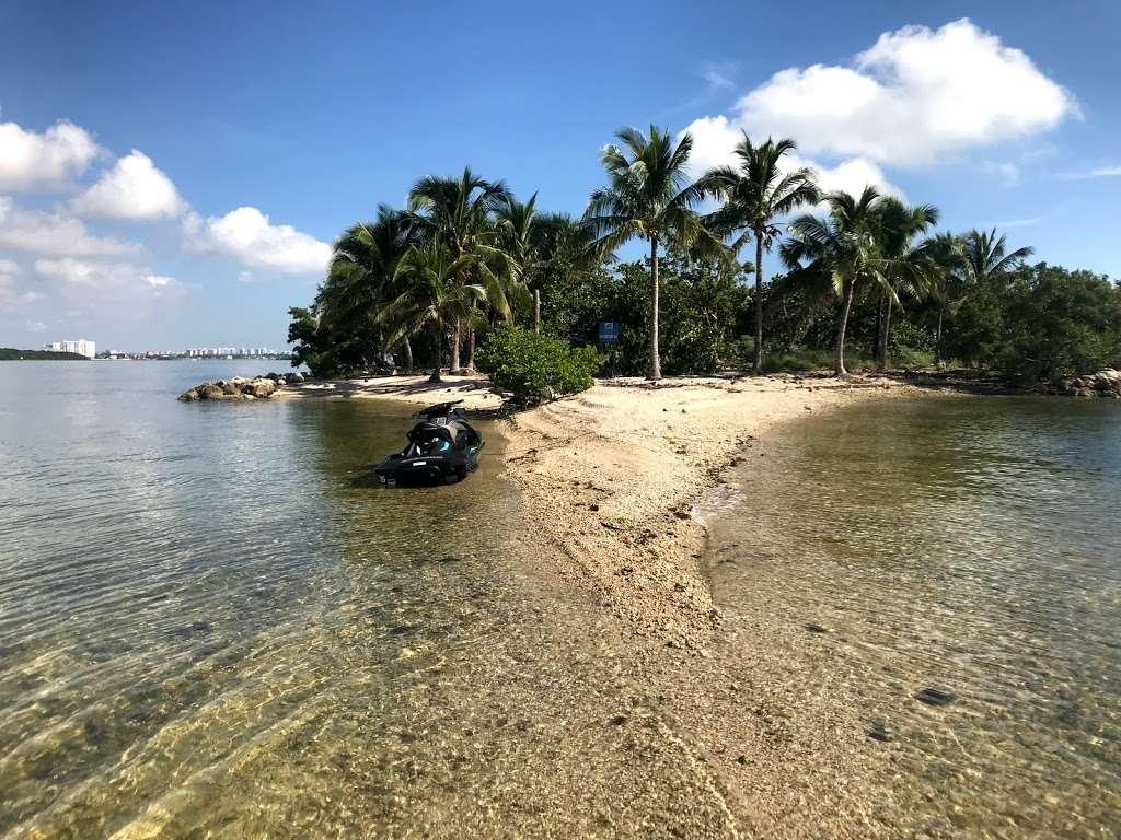 Edward K. Buckley Island - park  | Photo 1 of 10 | Address: Miami Beach, FL 33141, USA
