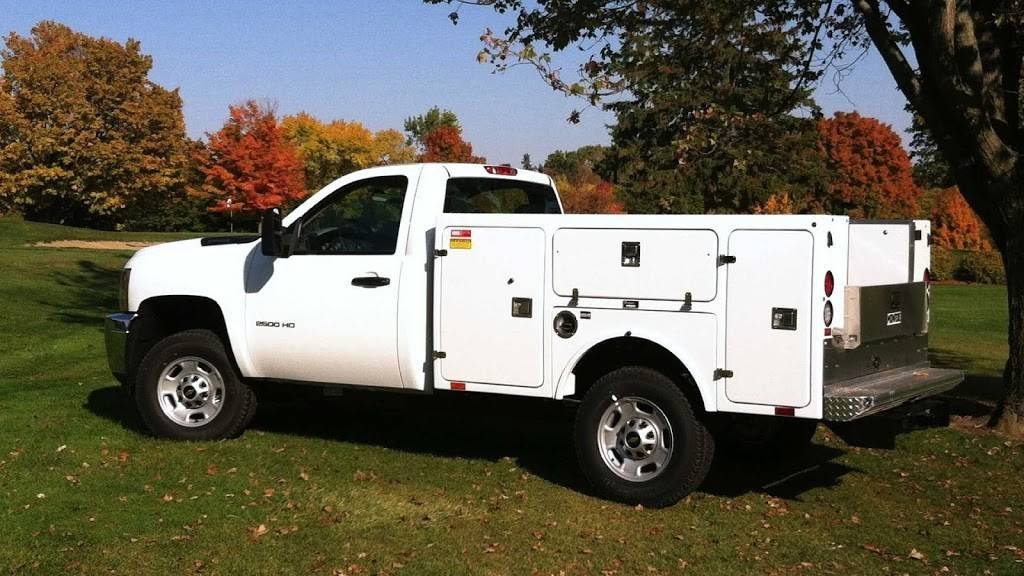 BrandFX Body Company - car repair  | Photo 5 of 10 | Address: 2800 Golden Triangle Boulevard, Fort Worth, TX 76177, USA | Phone: (817) 431-1131
