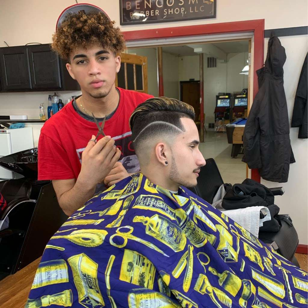 Bencosme Barbershop LLC - hair care  | Photo 8 of 10 | Address: 1722 Columbia Ave, Lancaster, PA 17603, USA | Phone: (717) 945-5911
