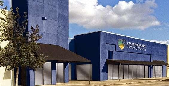 Chamberlain University College of Nursing - university  | Photo 3 of 8 | Address: 12000 Shadow Creek Pkwy, Pearland, TX 77584, USA | Phone: (832) 664-7000