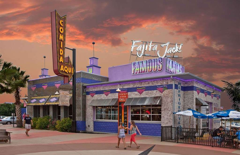 Fajita Jacks Mexican Grill & Cantina - restaurant  | Photo 4 of 10 | Address: 15256 Highway 105 W, Montgomery, TX 77356, USA | Phone: (936) 588-3340