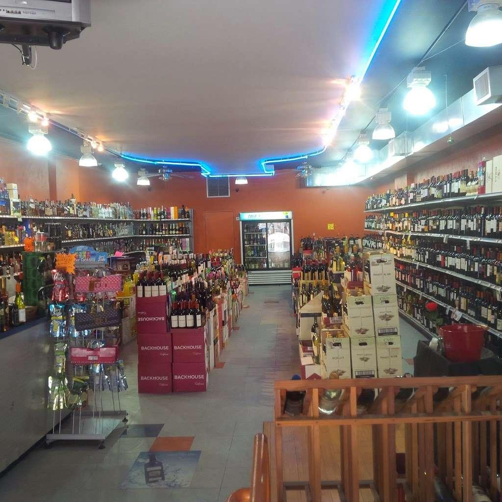 The Liquor Cabinet - store    Photo 1 of 2   Address: 102-11 159th Rd, Howard Beach, NY 11414, USA   Phone: (718) 322-1640