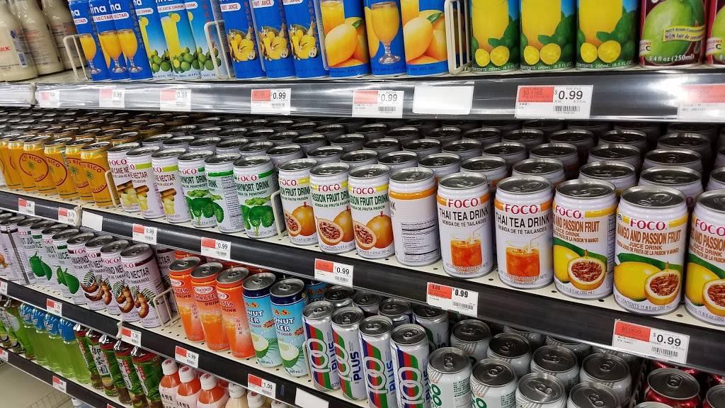 Asia Food Market - supermarket  | Photo 3 of 8 | Address: 2055 Niagara Falls Blvd, Buffalo, NY 14228, USA | Phone: (716) 691-0888