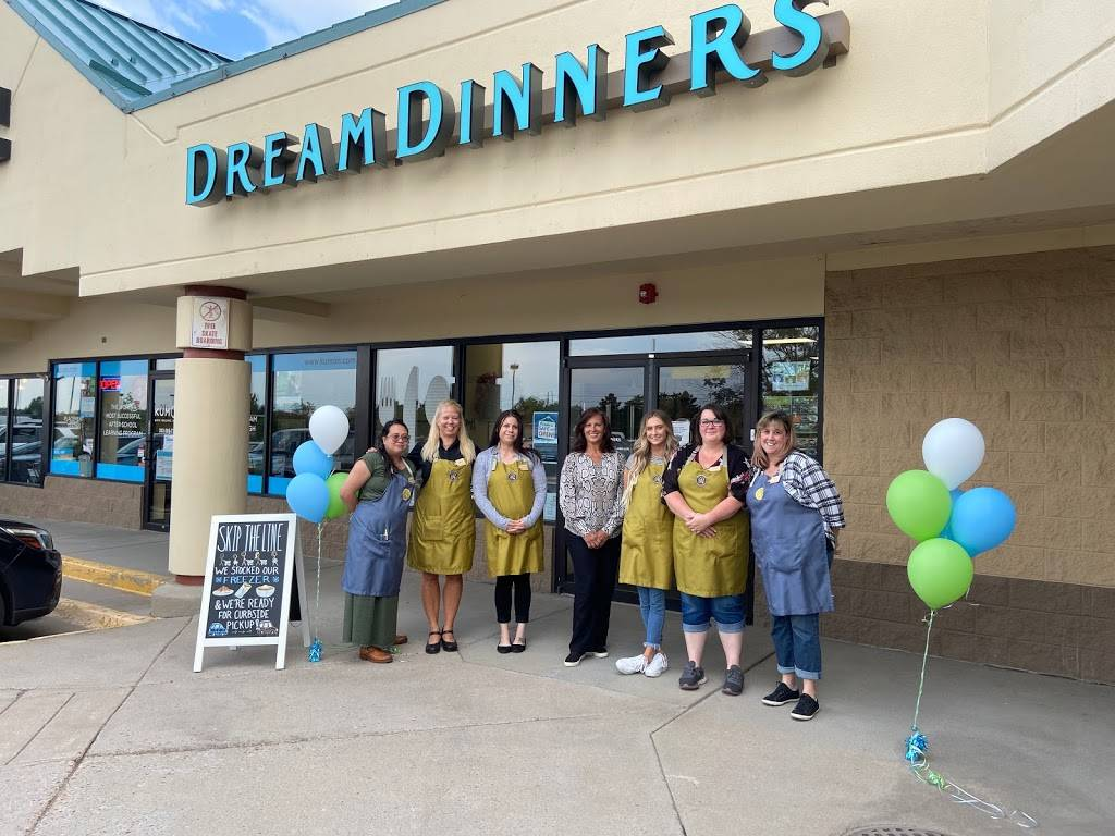 Dream Dinners - meal delivery  | Photo 2 of 10 | Address: 12650 W 64th Ave Unit I, Arvada, CO 80004, USA | Phone: (303) 432-3110