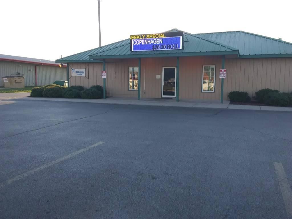Peace Pipe LLC - store  | Photo 5 of 9 | Address: 11301 N Garnett Rd, Owasso, OK 74055, USA | Phone: (918) 371-1757