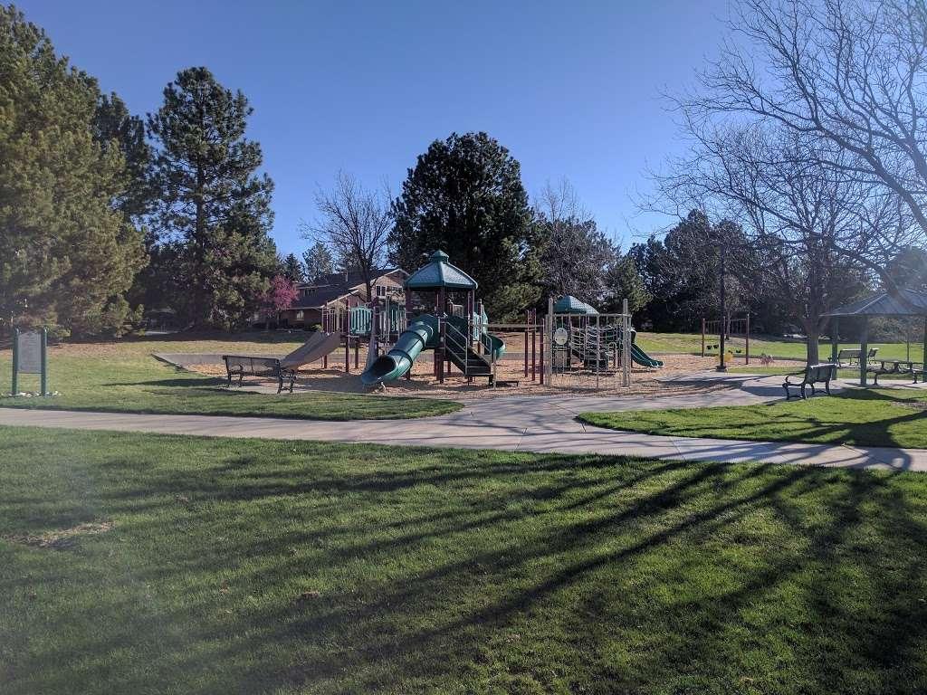 Linksview Park - park  | Photo 4 of 10 | Address: 4200 E Links Pkwy, Centennial, CO 80122, USA