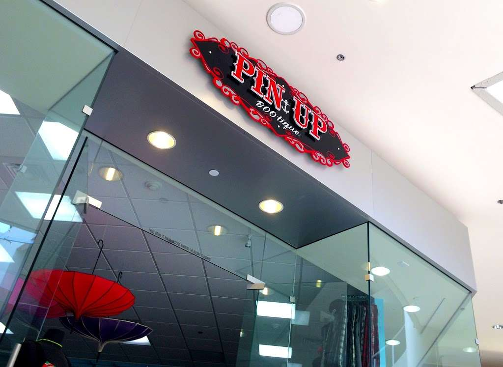 Pin Up Bootique - clothing store    Photo 5 of 7   Address: 1804 Montebello Town Center, Montebello, CA 90640, USA   Phone: (323) 727-7976