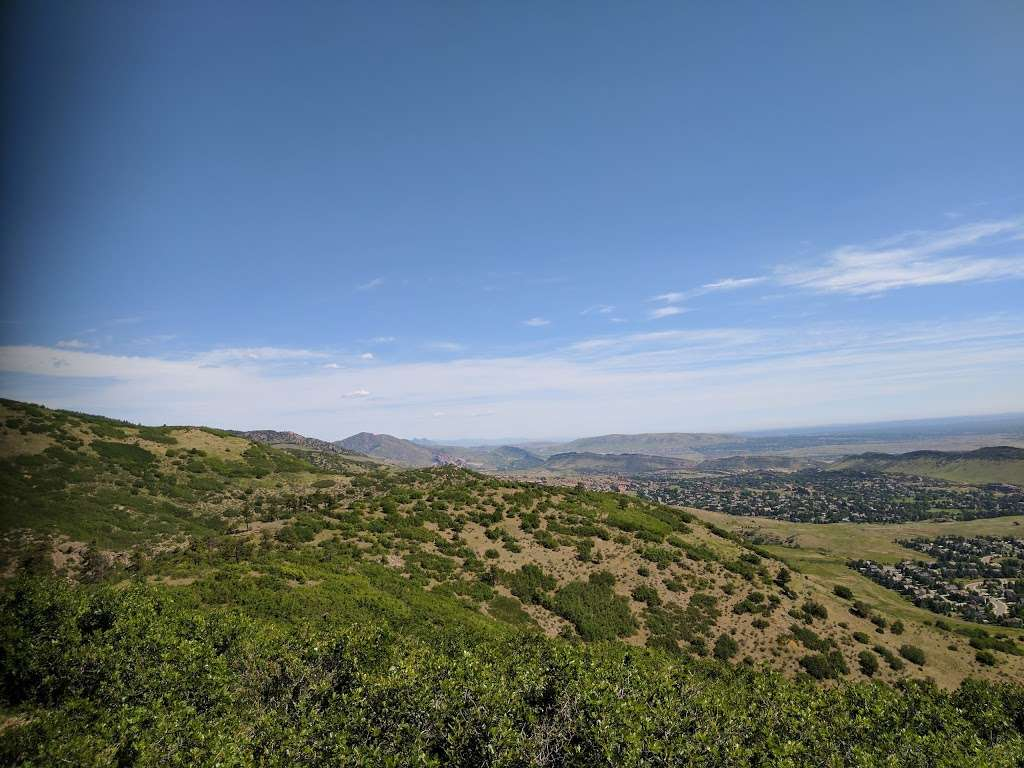 Gothic Overlook Area- Private for KC Residents - campground    Photo 1 of 10   Address: Littleton, CO 80127, USA