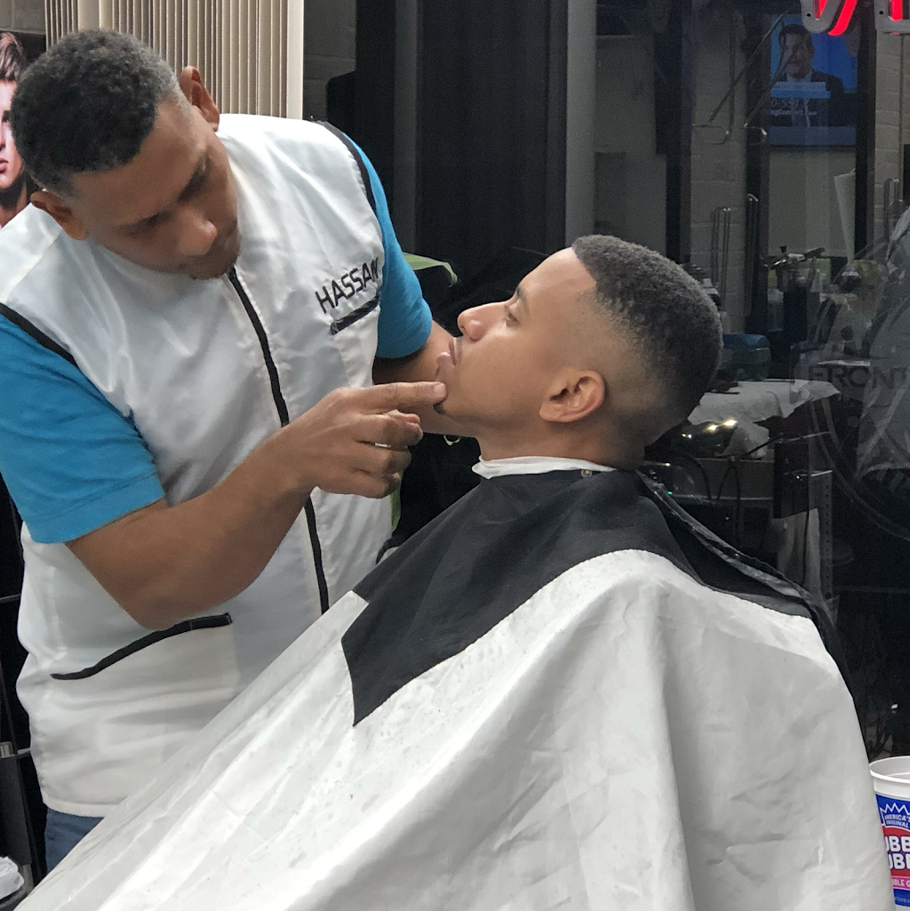 Front St Barbershop - hair care    Photo 1 of 3   Address: 1642 Front St, East Meadow, NY 11554, USA   Phone: (516) 743-9729