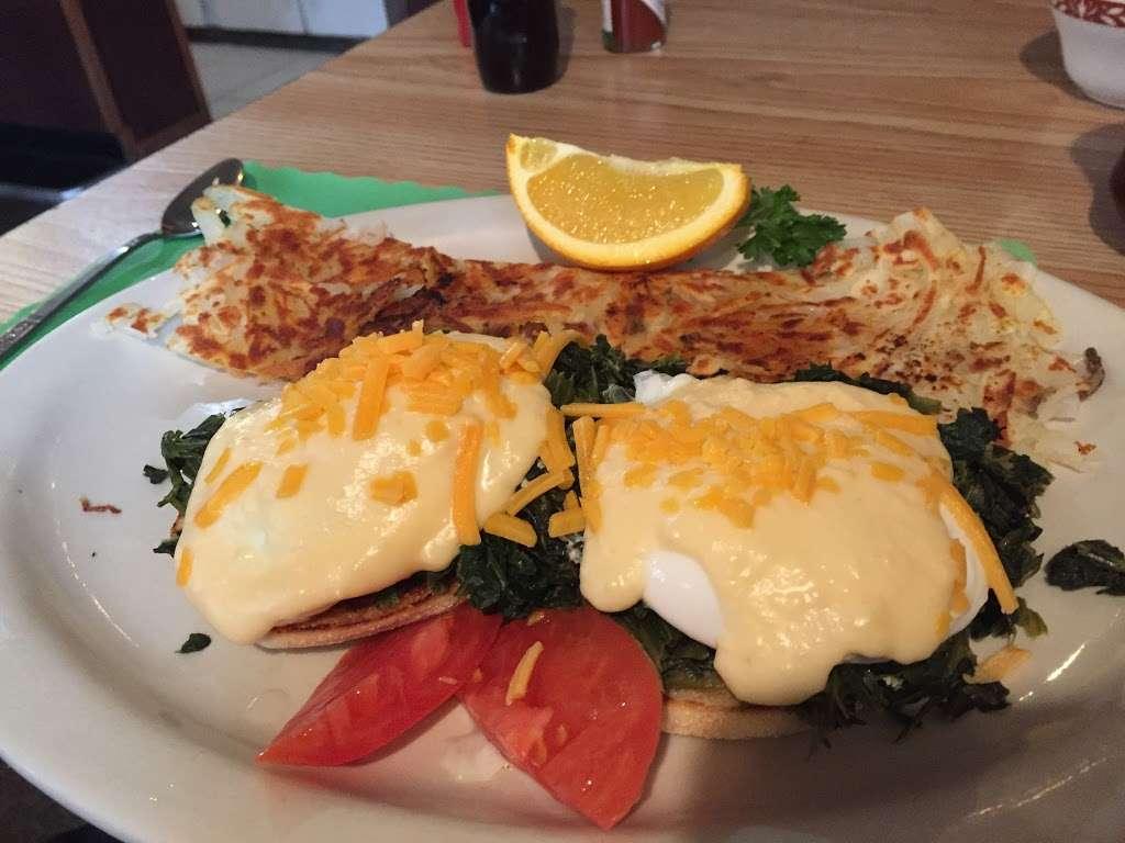 Nancy S Country Kitchen 910 W White Horse Pike Egg Harbor City Nj 08215 Usa